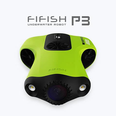 abyss eyes FIFISH-P3